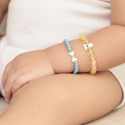 دستبند کودک